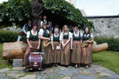 Musikkapelle 2014