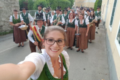 Jubiläum Stadtkapelle Friesach 6.7.2019