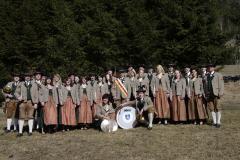 Musikkapelle 2010