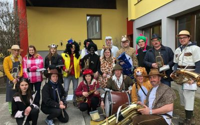 Kinderfasching 23.02.2020